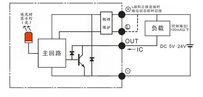 电路 电路图 电子 原理图 672_320