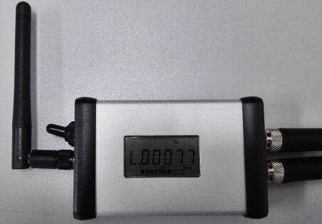 无线小型测控装置